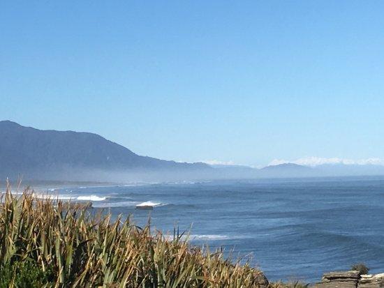 Punakaiki, Nieuw-Zeeland: photo1.jpg