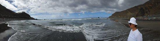 Taganana assaltata da turisti 1000 curve da fare a stomaco vuoto Consiglio la spiaggia dopo il p