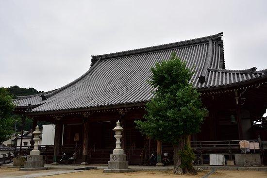 Kyomyo-ji Temple
