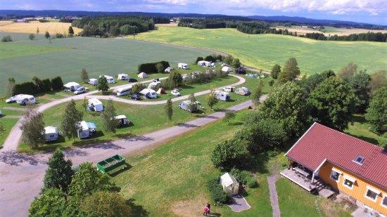Zdjęcie Trogstad Municipality