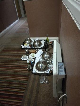Shendish Manor Hotel: IMG_20170803_171423_large.jpg