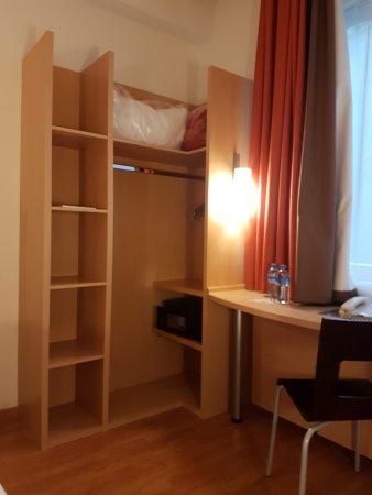 Hotel Ibis Moscow Paveletskaya: номер