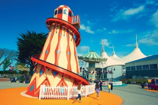 Butlin 39 S Minehead Resort Updated 2018 Hotel Reviews Price Comparison And 1 841 Photos Exmoor