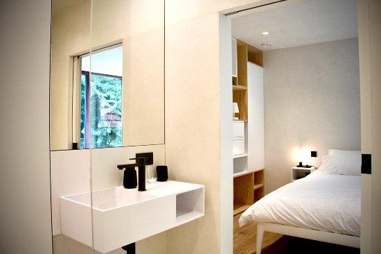 Fika kemmel belgi foto 39 s en reviews tripadvisor - Kamer van rustieke chic badkamer ...