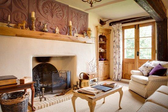 Bendysh Hall Bed And Breakfast Saffron Walden