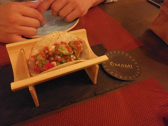 imagen Umami Tapas and Cocktails Bar en Sevilla