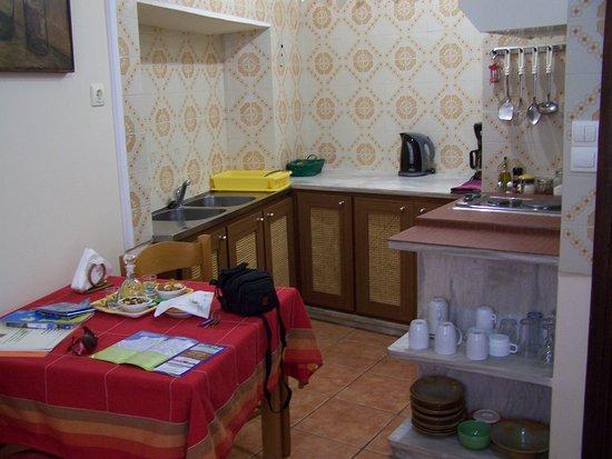 Iason Studios: Y cocina
