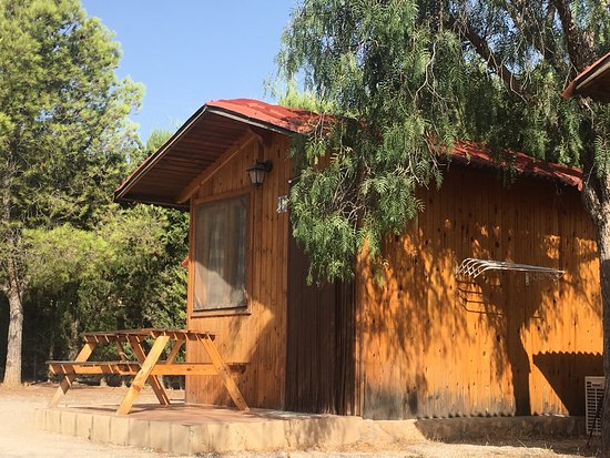 Camping Sierra Espuna: photo9.jpg