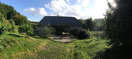 La Maison de Christelle: photo0.jpg