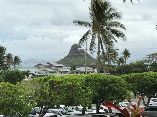 Discover Hawaii Tours: Chinaman's hat