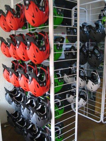 CentSix Snowscoot: notre park de casques intégral Urge