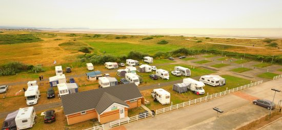 Touring Caravan Sites Prestatyn North Wales