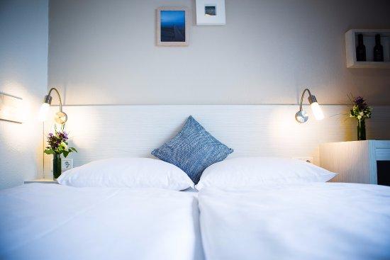 fjord hotel berlin: Kleines Feines