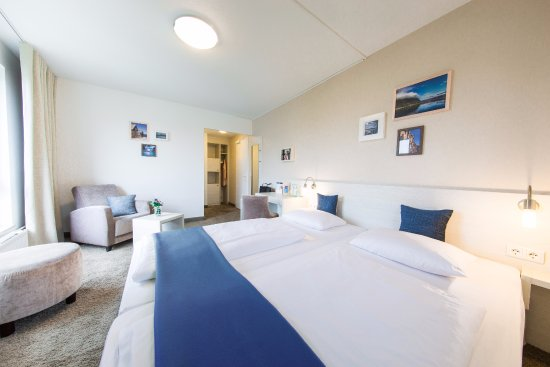 fjord hotel berlin: Unser Feines