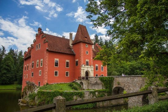Bohemia-billede