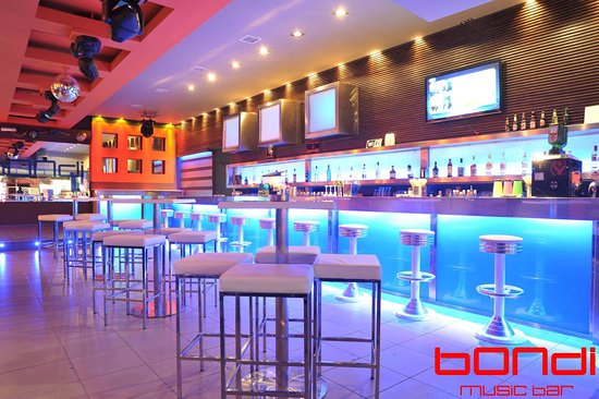 Bondi Bar Faliraki