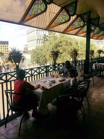 Zdjęcie Grand Imperial Hotel
