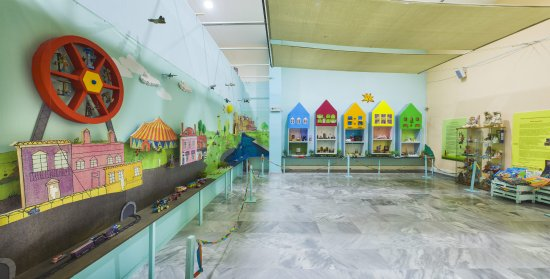 Children's Museum Thessaloniki