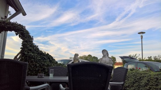 Renningen, Almanya: Impression
