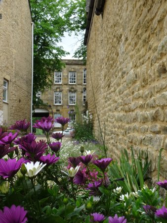 Landscape - Picture of Cotswolds 39 Bed & Breakfast, Chipping Norton - Tripadvisor