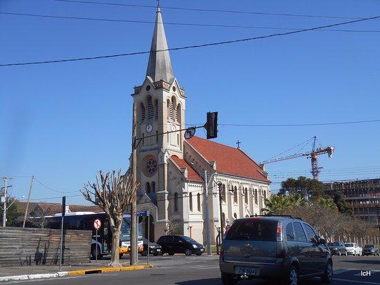 Igreja Evangélica de Confissão Luterana