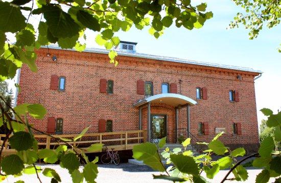Raahe Museum: Kruununmakasiinimuseo, Merikatu 10