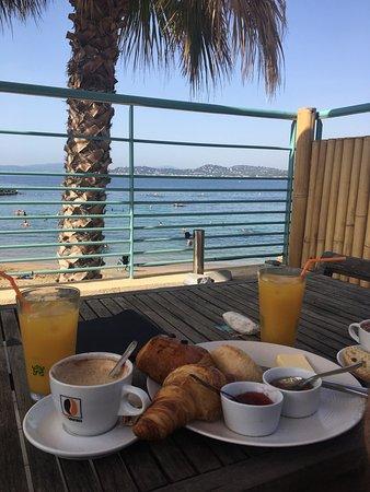 Riva : Un petit déjeuner comme on les aime