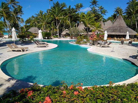 Bora Pearl Beach Resort Spa Reviews Price Comparison French Polynesia Tripadvisor