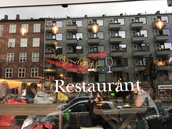 Curry & Ketchup Restaurant: photo0.jpg