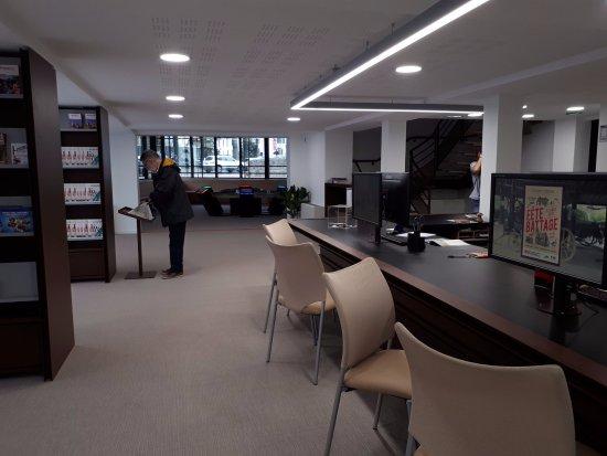 Office de Tourisme Foix-Ariege-Pyrenees