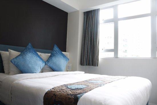 Hotel LBP: Business Suite