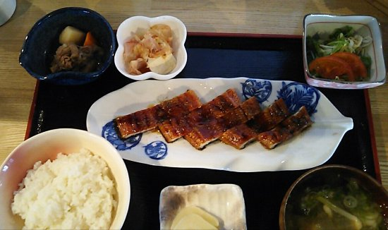 下川町照片