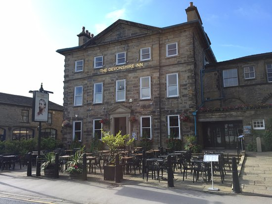 The devonshire inn skipton picture of the devonshire inn for The devonshire