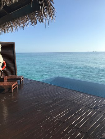 The Residence Maldives: Few photos from our amazing stay!