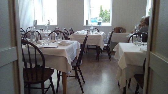 Gasthaus Woracziczky: restaurant