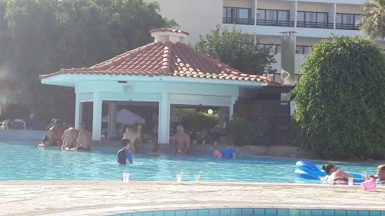 Avanti Hotel: 20170708_170428_large.jpg