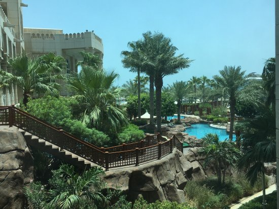 Four Seasons Hotel Doha: photo0.jpg