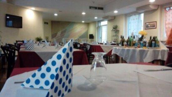 Lomazzo, Italia: la nostra sala..