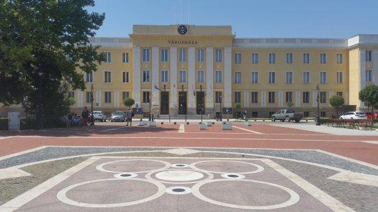 Polgármesteri Hivatal Nagykanizsa