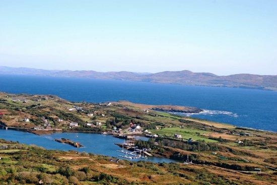Bere Island, Irlanda: Lawrence Cove