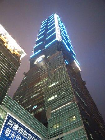 台北优质一日游