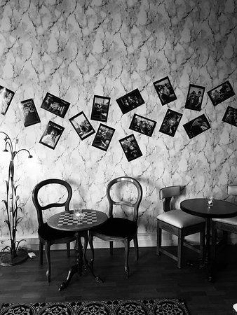 l 39 appart 1920 cabourg restaurantanmeldelser tripadvisor. Black Bedroom Furniture Sets. Home Design Ideas