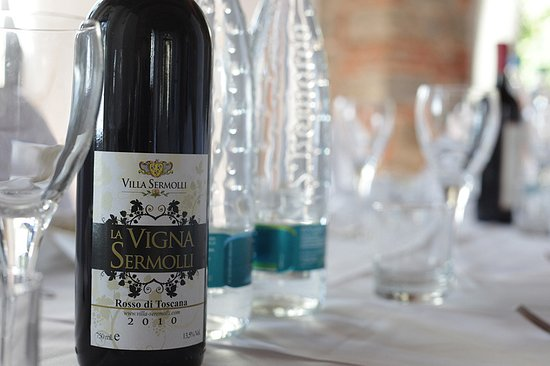 Nostro vino Rosso