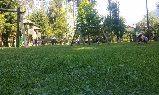 "Parco Giochi ""Kurpark"""
