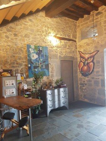 Saint-Esteben, France : 20170731_180522_large.jpg