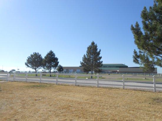 ซีดนีย์, เนบราสก้า: Cabela's RV Park & Campground