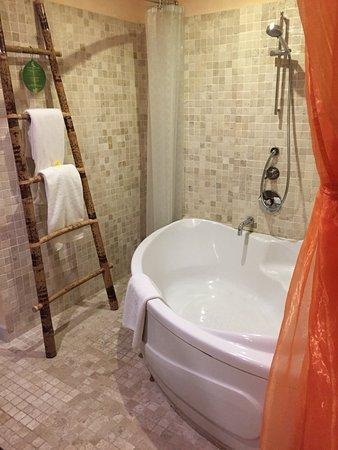 Badezimmer Suite Picture Of Jungle Retreat By Kupu Kupu Barong