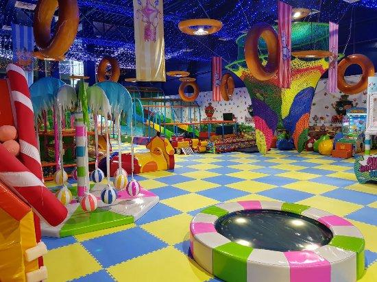 ChiLand Amusement Park