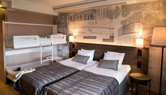 Ảnh về Scandic Hotel Opalen - Ảnh về Gothenburg - Tripadvisor