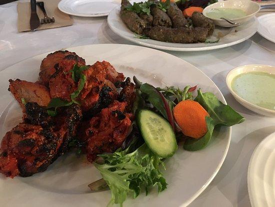 Indian Restaurant Near Flinders Street Melbourne